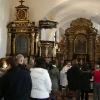 Farnost Tábor - svátek Svaté rodiny s obnovou manželských slibů 2007