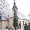Farnost Tábor - Vánoce 2005