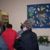 Farnost Tábor - vernisáž výstavy betlémů 2008
