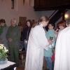 Farnost Tábor - vigílie Vzkříšení 2006