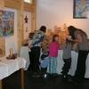 Farnost Tábor - Výstava betlémů 2012
