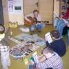 Farnost Tábor - výuka náboženství 2006