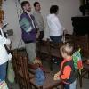 Farnost Tábor - zahájení nového školního roku 2006