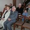 Farnost Tábor - Zlatá svatba manželů Kaslových 2007