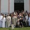 Farnost Varnsdorf - 100. výročí od narození otce biskupa Podoláka