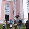 Farnost Varnsdorf - Strom sv. Anežky České