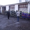 Farnost Varnsdorf - Žehnání hasičského auta 2007