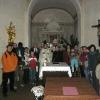 Farnost Zlín - slavnost Všech svatých 2008