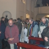 Katedrální chrám sv. Vavřince - 20 let od volby biskupa Dušana Hejbala