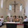 Katedrální chrám sv. Vavřince - 20. výročí první starokatolické bohoslužby v katedrálním chrámu