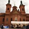 Katedrální chrám sv. Vavřince - Dobročiná akce organizace Prosaz