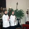 Katedrální chrám sv. Vavřince - ekumenická křížová cesta 2005