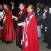 Katedrální chrám sv. Vavřince - ekumenická křížová cesta 2006
