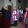 Katedrální chrám sv. Vavřince - ekumenická křížová cesta 2007