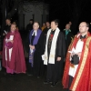 Katedrální chrám sv. Vavřince - ekumenická křížová cesta 2010