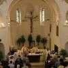 Katedrální chrám sv. Vavřince - Eucharistie s anglikánskými biskupy a liturgisty 2005