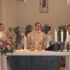 Katedrální chrám sv. Vavřince - jáhenské svěcení Pavla Nápraveníka 2007