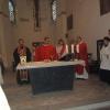 Katedrální chrám sv. Vavřince - květná neděle 2007