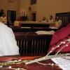 Katedrální chrám sv. Vavřince - Květná neděle 2010