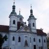 Katedrální chrám sv. Vavřince - Missa chrismatis 2006