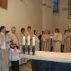 Katedrální chrám sv. Vavřince - Missa chrismatis 2007