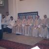 Katedrální chrám sv. Vavřince - Missa chrismatis 2009