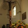 Katedrální chrám sv. Vavřince - Seslání Ducha svatého 2012