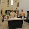 Katedrální chrám sv. Vavřince - Starokatolicko-anglikánská bohoslužba 2013