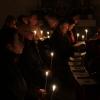 Katedrální chrám sv. Vavřince - Velikonoce 2013