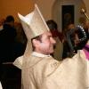 Katedrální chrám sv. Vavřince - Velikonoční vigilie 2006