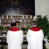 Katedrální chrám sv. Vavřince - Velký pátek 2005