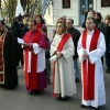 Katedrální chrám sv. Vavřince - Velký pátek 2007