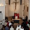 Katedrální chrám sv. Vavřince - Velký pátek 2011