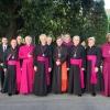 Mimořádné zasedání IBK ve Vatikánu 2014