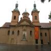 Noc kostelů Praha 2011