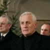 Daniel Fajfr (předseda Církve bratrské a 1. místopředseda ERC)