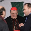 Dominik kardinál Duka (arcibiskup pražský, primas český ŘKC a předseda ČBK)