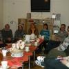 Rada filiální obce Soběslav navštívila farní shromáždění v Táboře