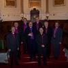 Setkání aglikánských a starokatolckých biskupů v Madridu 2006