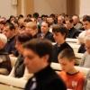 Týden modliteb - 21. ledna 2013