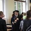 Zahájení akademického roku 2009/2010 na Husitské teologické fakultě
